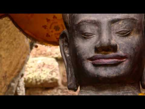 Getaway | Mekong River Cruising - Episode #1