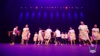 TAMU PhilSA Cultural Dance (Sayaw Sa Banko) // Goodphil 2017 [Front Row]
