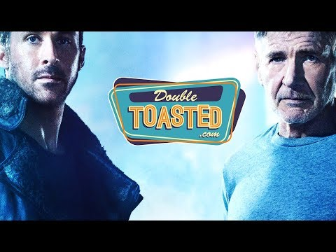 BLADE RUNNER 2049 MOVIE REVIEW - Double Toasted