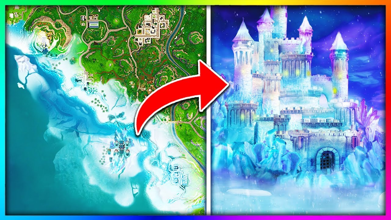 8 new fortnite locations coming in season 7 youtube. Black Bedroom Furniture Sets. Home Design Ideas