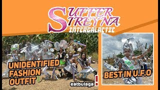 Suffer Sireyna (Part 1) | May 12, 2018
