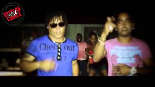 Seychelles Music Artist - JAKIM ft IONKID - SER OU