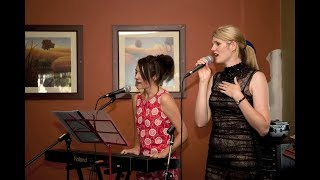 Jules & Bec: The Music of Mateship & Madness. Butterfly Club-Oct 2017
