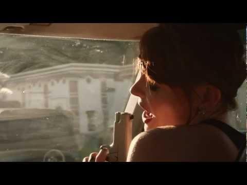 """Girls Against Boys - """"Karaoke Gun""""  MOVIE CLIP HD (2013) THRILLER MOVIE - TRAILERTOWN"""