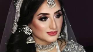 Desi Bridal Makeup (indian/pakistani)