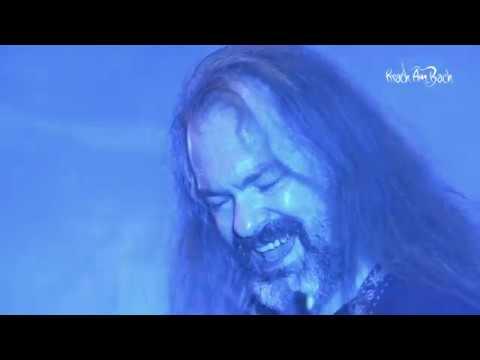Motorpsycho  Complete Show  @ Krach am Bach 2017 HD