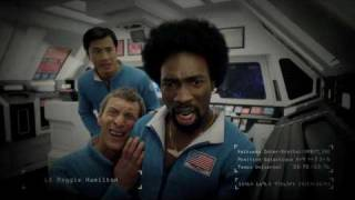 SPACE CAKE bande annonce