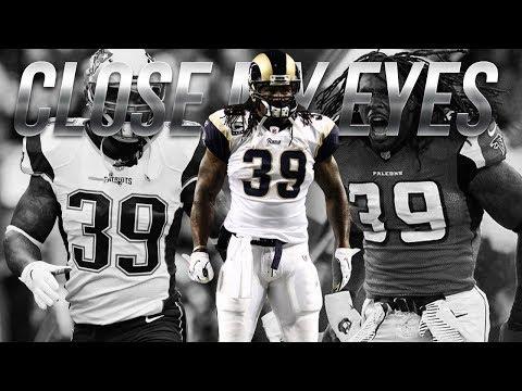"Steven Jackson    ""Close My Eyes""    OG Beastmode    NFL Career Highlights   "