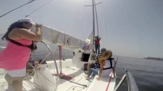ATAK AKADEMİ Yelken Eğitimi