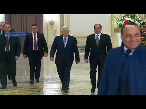 الرئيس السيسي يفتتح مسجد الفتاح العليم وكاتدرائية ميلاد المسيح بالعاصمة الإدارية  'كاملة '