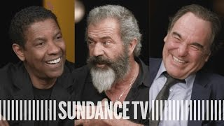 Mel Gibson on 'Hacksaw Ridge' & Acting Advice   Close Up With The Hollywood Reporter
