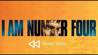 Video I AM NUMBER FOUR - Adele - Set Fire To The Rain *Music Video* download MP3, 3GP, MP4, WEBM, AVI, FLV Juni 2018