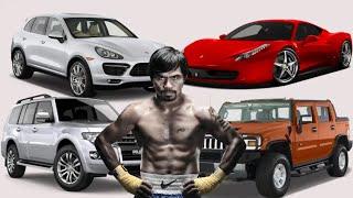 Мэнни Пакьяо | стиль жизни бойца-миллионера 💰