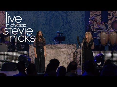 Stevie Nicks - Circle Dance (Live In Chicago)