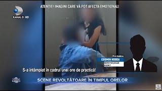 Stirile Kanal D (08.06.2021) - Calvar pentru o eleva cu nevoi speciale...! | Editie de seara