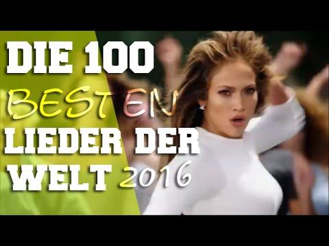 DIE 10 BESTEN LIEDER DER WELT 2016 | PART 3