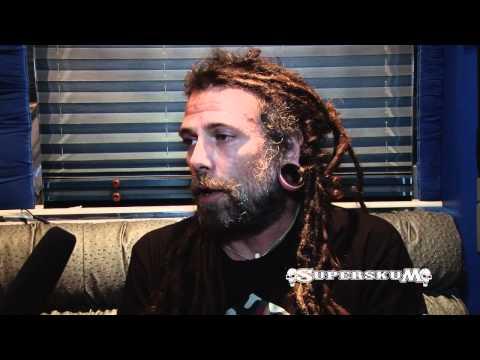CHRIS BARNES (Six Feet Under) Interview