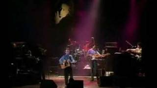 Paul Brady singing Crazy Dreams at Cork City Hall 1991