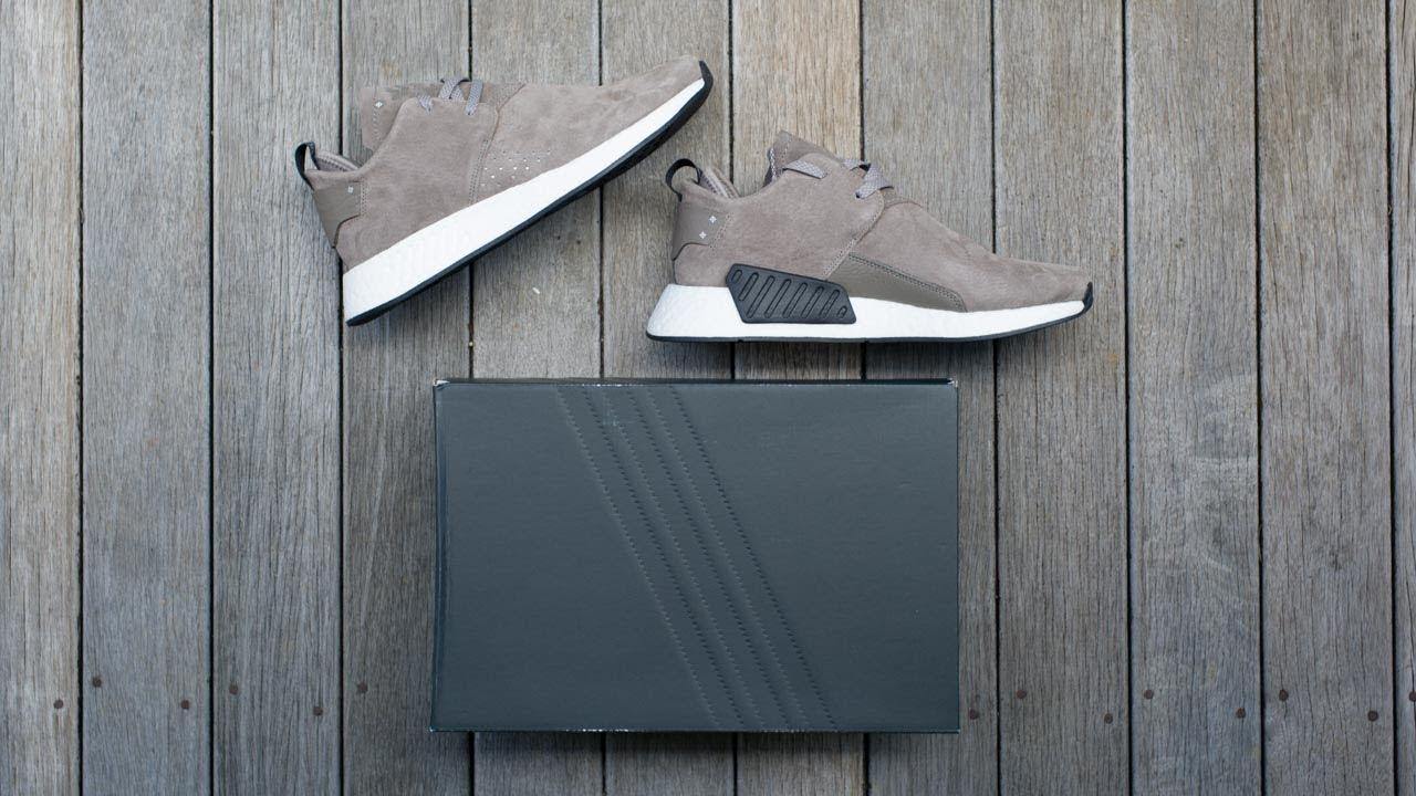 finest selection c3350 45d2b Adidas NMD C2 CS2
