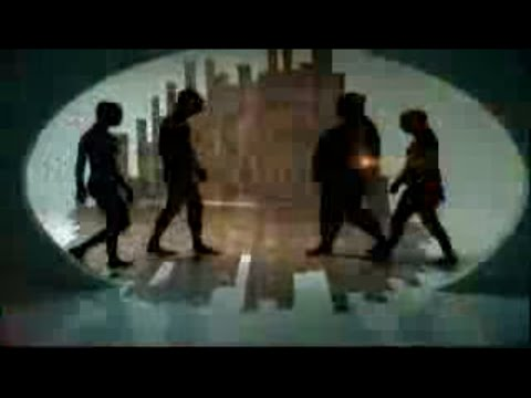 Muse - Supermassive Black Hole [Official Music Video]