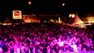 Barnes & Heatcliff live @ Donauinselfest 2011 (Spark7 / Radio Energy Bühne) - Rushing over me