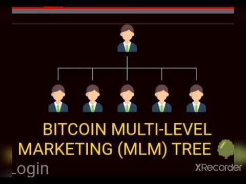 bitcoin multi languel marketing