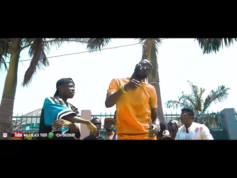 ALG Black Tiger Featuring Kano Artists - Budin Allah Cypher 2020 (Official Video)