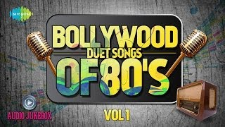 Best of Filmy Duet Songs of 80
