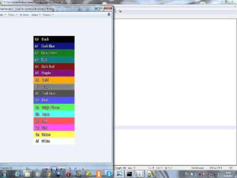 Сделать фото цветным программа