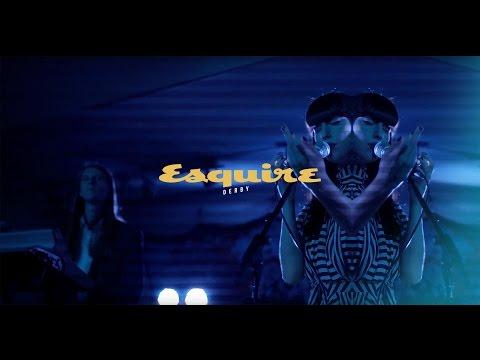 Esquire Der 2017 at 21c Museum Hotel