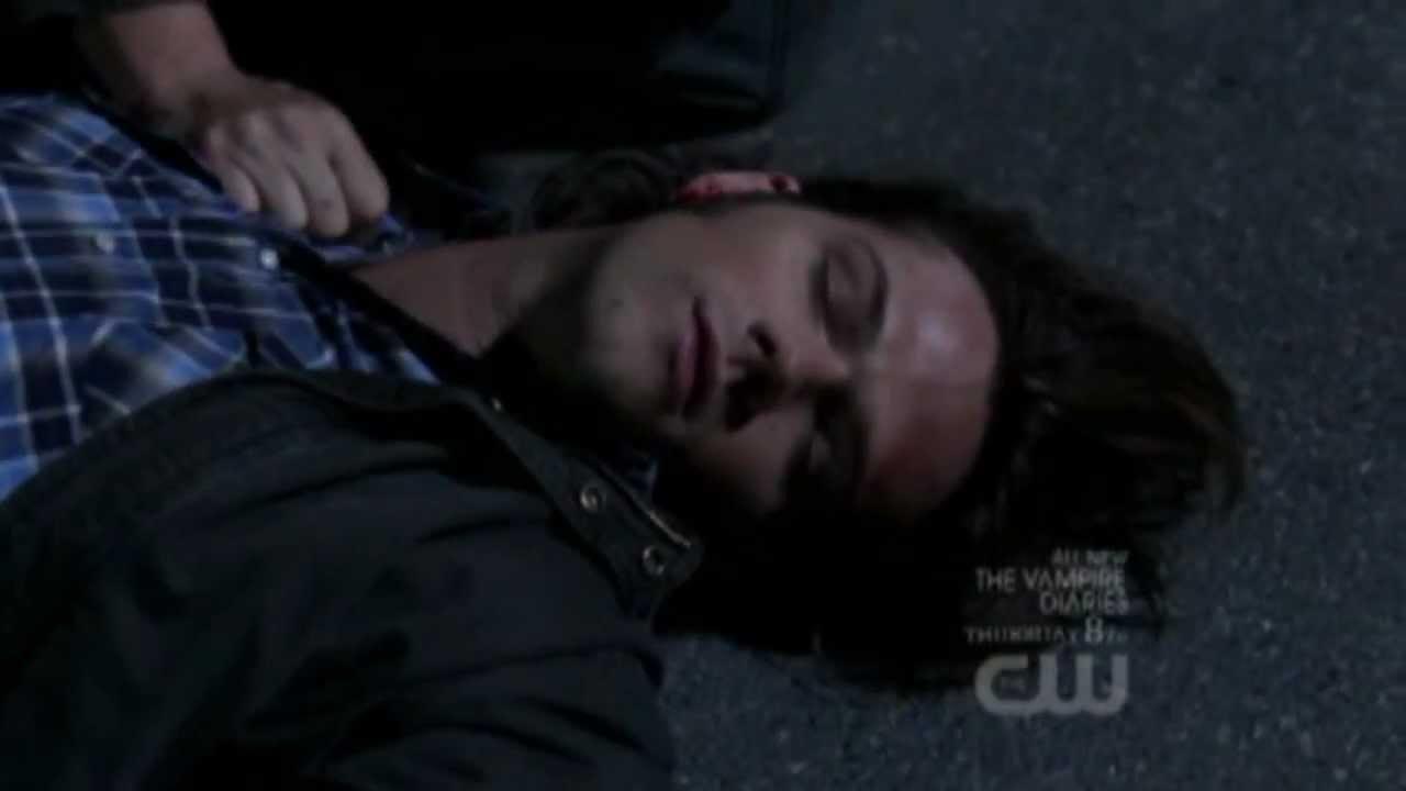 [Supernatural] Sam & Dean