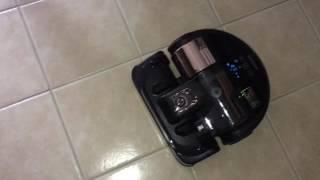 Samsung Powerbot Turbo 9350 vacuum cleaner