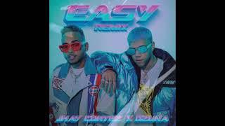 Easy(Remix) Jhay Cortez X Ozuna.mp3