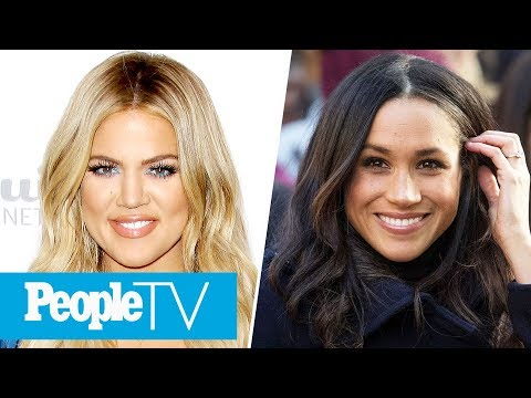 Khloé Kardashian Claps Back At Haters, Meghan Markle Twinning With Savannah Guthrie | PeopleTV