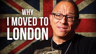 WHY I MOVED TO LONDON TO GET INTO THE MUSIC BUSINESS - Michael Alago | London Real