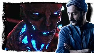 Geek Breakdown: The Expanse cancelled? Can we save it.. Star Treks stuff!