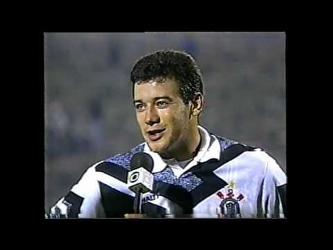 CORINTHIANS 3X2 Universidade CatólicaChile Libertadores 1996