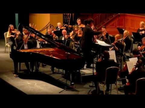 Paderewski, Piano Concerto in A minor, Op.17 - PolArt2015