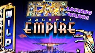 Jackpot Empire - Slot Machine Bonus