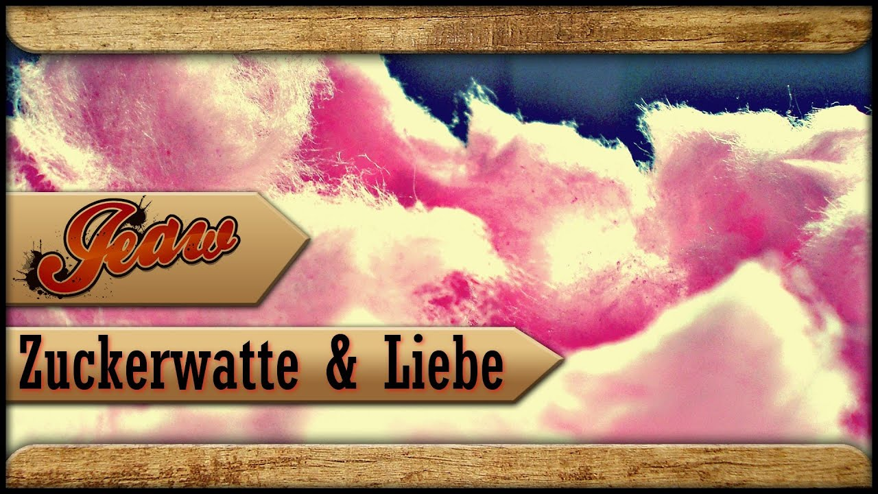 Download JEAW | ZUCKERWATTE & LIEBE (Official Audio)
