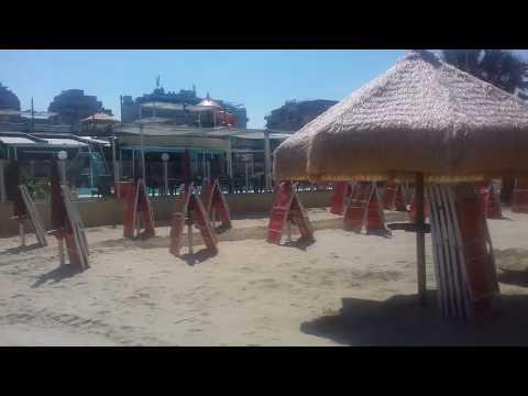stabilimento balneare Palm Beach Pescara https://www.youtube.com/watch?v=Xsphgv6qCO03342388915