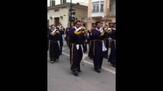 cofradia Jesús nazareno la roda Albacete