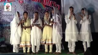 Melulu Nee Melulu - Jesus Song || Bethania Prarthana Mandiram