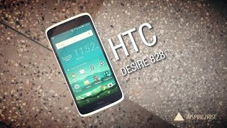 HTC Desire 828 review (4K)