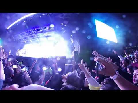 Bruno Mars - 24K Magic / Morumbi Stadium / Sao Paulo / Brasil