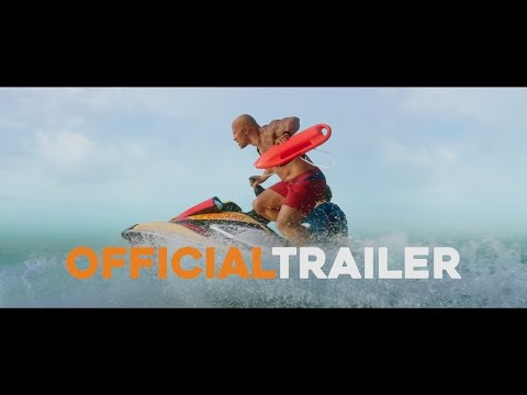 BAYWATCH - Official Red Band Trailer #1 (2017)