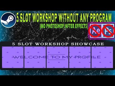 Download Steam How To Upload Animated Workshop Artwork MP3