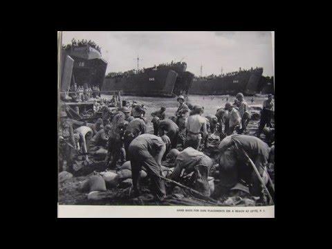 US NAVY & COAST GAURD WAR PHOTOGRAPHS FROM WW II *