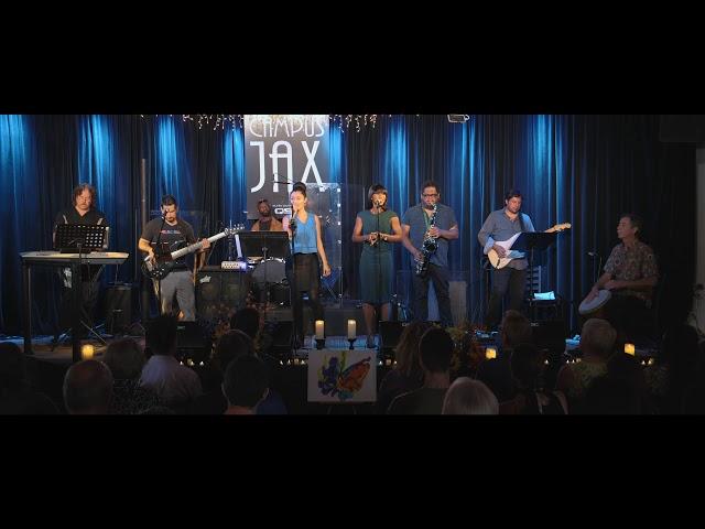 CONGREGATION SONG  Oyaheya by Rickie Byars