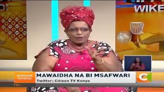 Mawaidha na Bi Msafwari: Chanzo cha kuvunjika kwa ndoa za kisasa